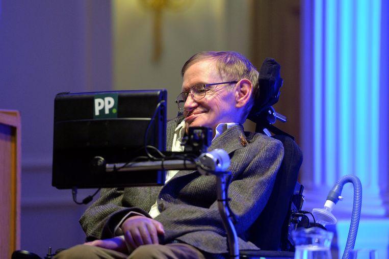 """""""Ik ben niet bang voor de dood, maar ik heb geen haast om te sterven. Ik heb zoveel dat ik eerst wil doen"""", zei Stephen Hawking toen hem naar de dood gevraagd werd."""