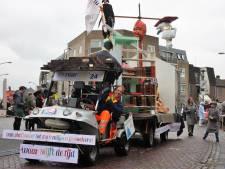 Efteling inspireert Kaatsheuvelse wagenbouwers