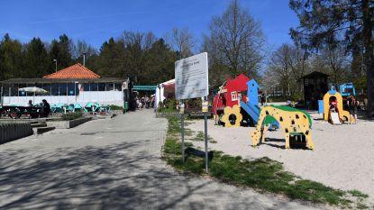 Globaal plan voor Zoetwaterpark met een sporthal in de maak?