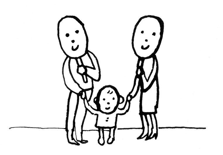 7b09b988bc7 Opvoeden: hoeveel invloed hebben ouders eigenlijk op hun kinderen ...