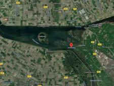 Gewonde bij explosie op schip Keteleiland tussen Kampen en Noordoostpolder