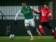 FC Dordrecht-aanvoerder Valpoort verkast naar Cyprus