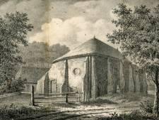 Kloosterroute wekt  middeleeuwse verleden Schouwen-Duiveland tot leven