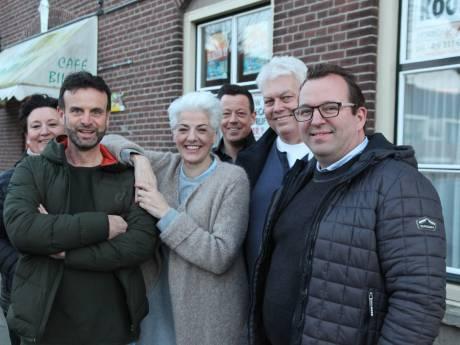 Anco Fase nieuwe fractievoorzitter VVD Tholen
