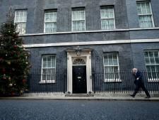 """Le climat sera la """"priorité"""" du gouvernement britannique"""