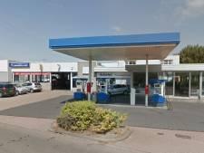 Loodzware kast met geld gestolen en gevonden in Nieuw-Lekkerland