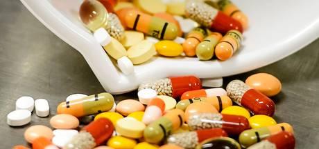 Uitbehandelde kankerpatiënt heeft baat bij 'vreemde' medicatie