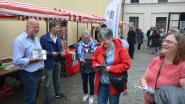Gentse artiesten stellen programma Gentse Feesten voor op Artiestenmarkt