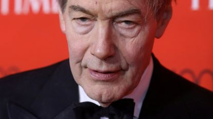 Weer Amerikaanse presentator geschorst om grensoverschrijdend gedrag