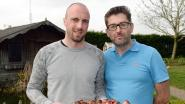 'Mijn Pop-up'-winnaars Karel en Birger openen Grill Academy