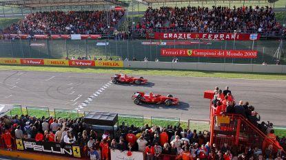Van acht naar tien: Formule 1 voegt twee extra GP's (Mugello en Sotchi) aan kalender toe