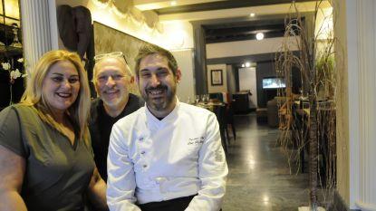 """Na jaren van sluiting heropenen Wim en Elisa  samen met kok Dino Casa Al Parma: """"We gaan voor de authentieke Italiaanse keuken"""""""