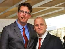 Joris (32) officieel de jongste burgemeester van Nederland