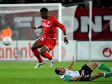 FC Twente houdt voor Elia een plekje vrij