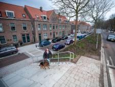 'Gemeente Schiedam vergeet opgang voor mindervaliden bij herinrichting Havendijk'