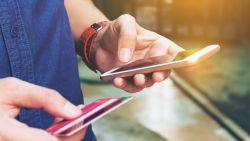 Mobiel bankieren: welke banken scoren het best?