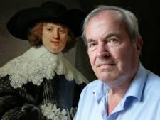 Roel Praagman uit Schijndel, kasteelheer met liefde voor nepkunst