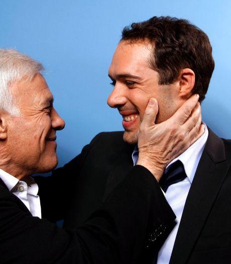 """L'émouvante lettre d'adieu de Nicolas Bedos à son père: """"Tu n'es pas mort: tu dors enfin"""""""