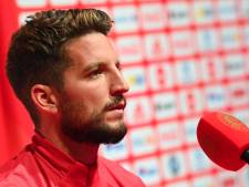 """Mertens heureux de retrouver sa ville, Louvain: """"J'aurais pu remplir le stade à moi tout seul"""""""