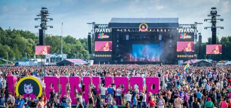 Pinkpop trok dagelijks 67.000 bezoekers