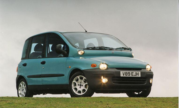 Fiat Mutipla
