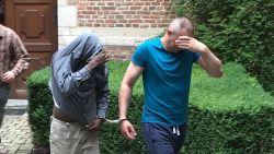 """Verdachte van verkrachting: """"Ik wist niet waarom slachtoffer om hulp riep"""""""