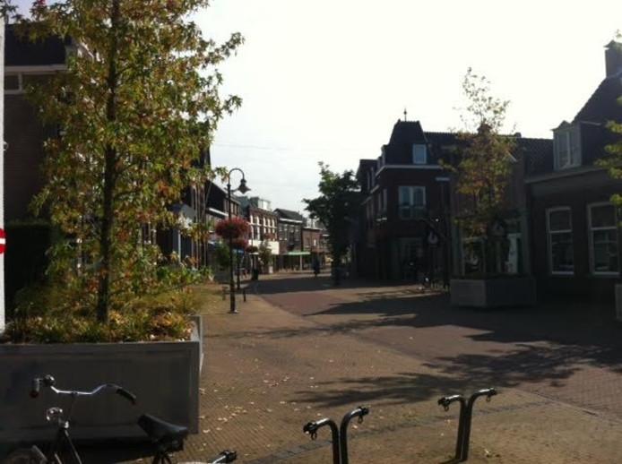 Stationsstraat Boxtel