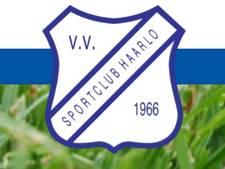 Sportclub Haarlo en hoofdtrainer Dick Makkink uit elkaar