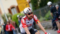 """Thomas De Gendt, de Belgische hoop op een ritzege: """"Ga me niet kapot rijden voor de bergtrui"""""""