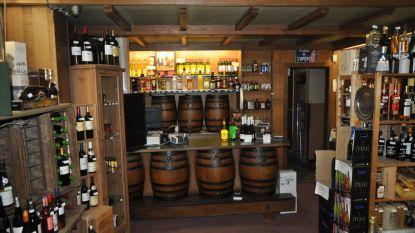 18.000 flessen drank te koop na faillissement drankenhandel, ook topstukken