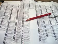 Op deze plekken kun je vandaag stemmen!