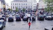 Aantal parkeerboetes op Gemeenteplein drastisch toegenomen