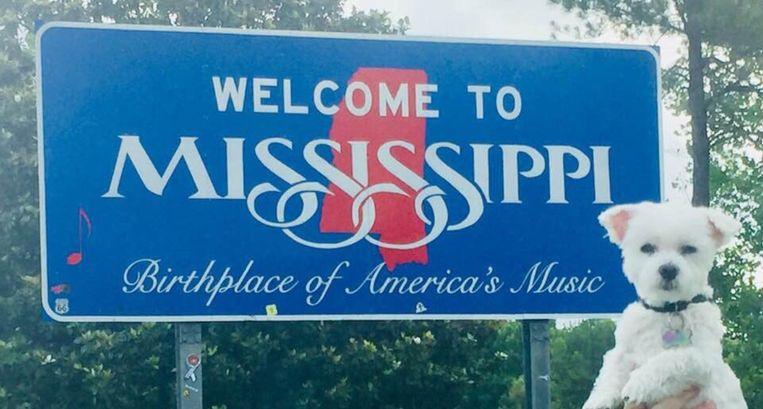 Bentley in Mississippi!