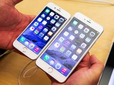 Bijna 50 mobieltjes gevonden op Down The Rabbit Hole