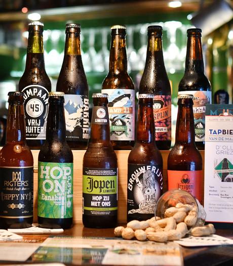 Speciaalbier is booming in Noordoost Twente
