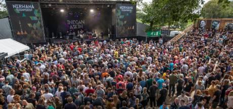Veertien nieuwe namen en eerste headliner bekend voor Nirwana Tuinfeest in Lierop