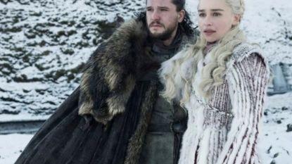 Dit zijn de eerste foto's van het laatste seizoen 'Game Of Thrones'