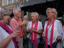 Pretty in Pink komt langzaam maar zeker op gang in Den Bosch