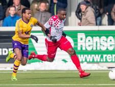 Droomtransfer Mendes Moreira: aanvaller volgt trainer Buijs naar FC Groningen