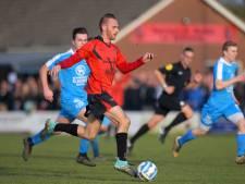 Overzicht | Zuilichem overklast Brakel in laatste derby, Kozakken Boys wint van Rijnsburgse Boys