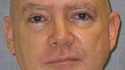 Executie seriemoordenaar op allerlaatste moment gestopt na vondst in cel