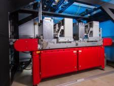 Europese samenwerking van Smit Thermal Solutions en Solliance in Eindhoven