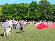 Meijer zorgt met prachtgoals voor promotie Rijnland naar vierde klasse