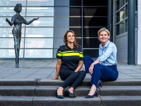 'Jonge pooiers bieden minderjarige meisjes aan voor 40 euro. Zonder condoom'