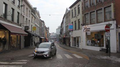 Groen wil elke zaterdag autovrije Molenstraat, maar handelaren noemen het voorstel 'belachelijk'