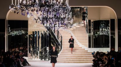 Chanel bouwt appartement van Coco Chanel na voor nieuwe show