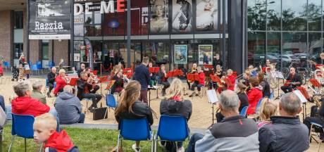 Culturele Uitdagen pleister op de Kopje Cultuur-wond Steenwijkerland: 'voor het eerst en hopelijk voor het laatst'