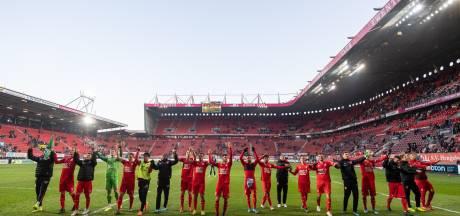 Herfstrapport FC Twente: op koers, maar het blijft schrapen