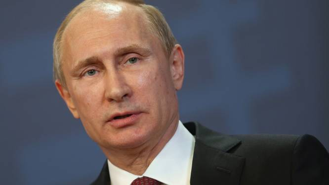 """""""Poetin was luie, bezopen spion die zijn vrouw sloeg"""""""