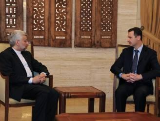 Assad beschuldigt Israël van destabilisatie